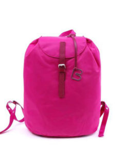 Bree Rucksack Collection X 8 in raspberry himbeer - Frontansicht