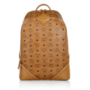 MCM Rucksack: Duke Visetos Medium